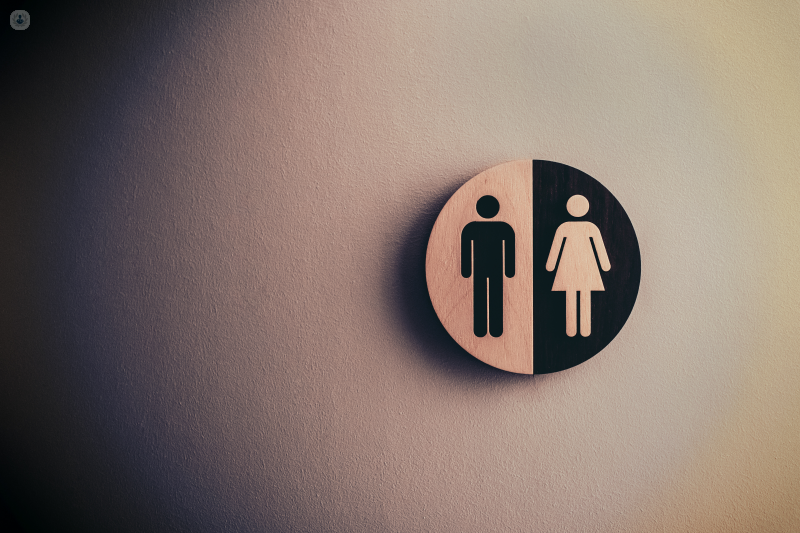 incontinence in men and women